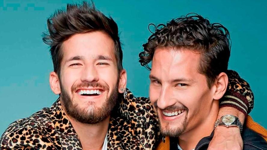 Mau y Ricky brindarán un show gratuito en Lomas de Zamora