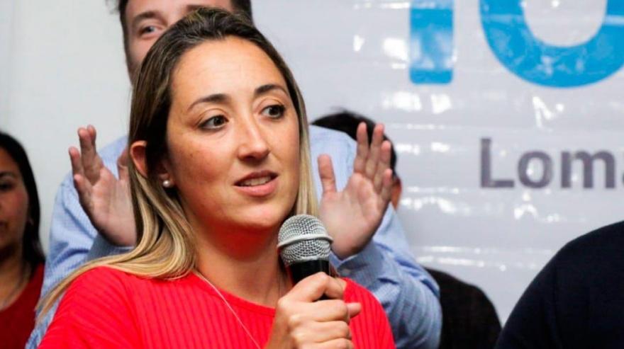 Quién es Marina Lesci, la nueva intendenta de Lomas de Zamora ¿Hubo otra mujer al frente del municipio?