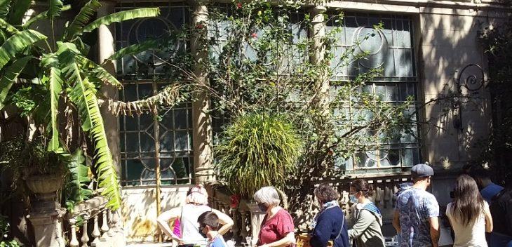 """La Quinta de los Leones: cuándo será la próxima """"venta de garage"""" y que pasará con la casona histórica a metros de la cancha de Temperley"""