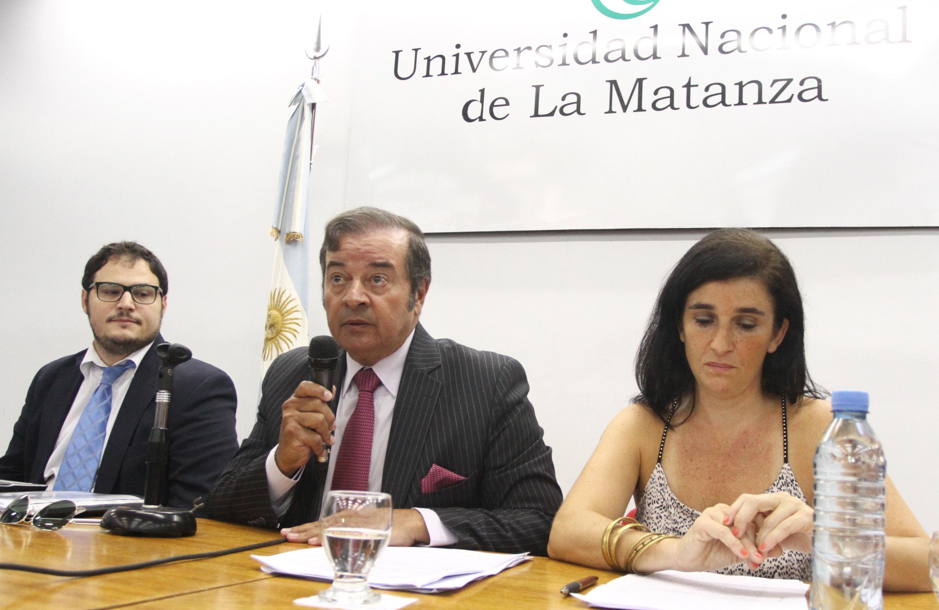Marcelo Cufré de Acumar