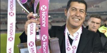 Almiron Copa