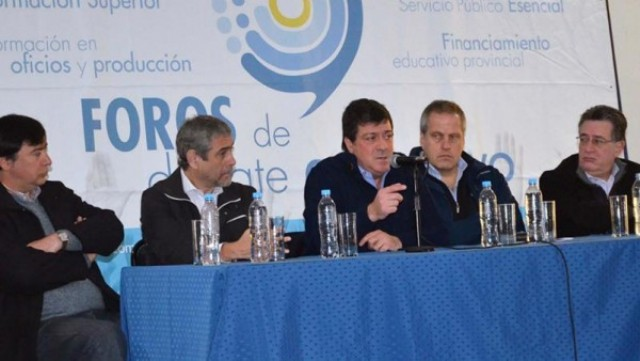 Foros Debate Educativo
