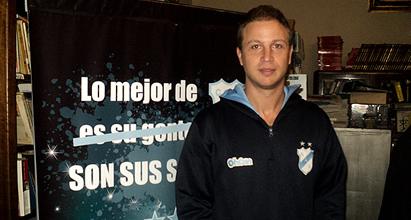 Hernán Lewin