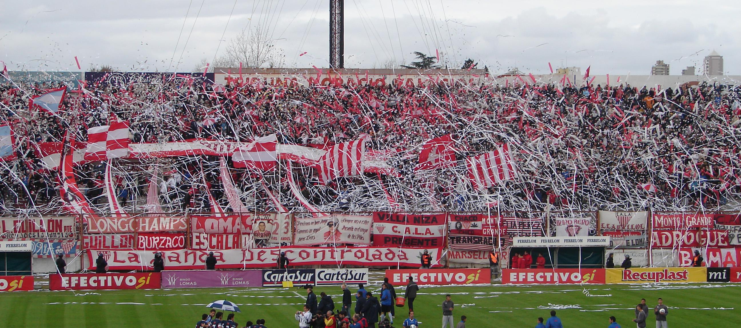 Los Andes campeón