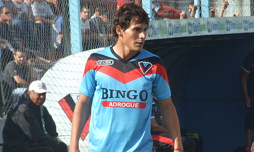 Oviedo Brown