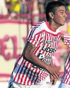 Luis Zeballos Los Andes