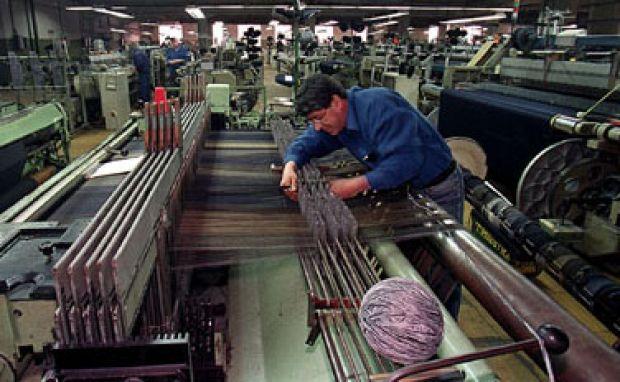 Optimismo entre las industrias