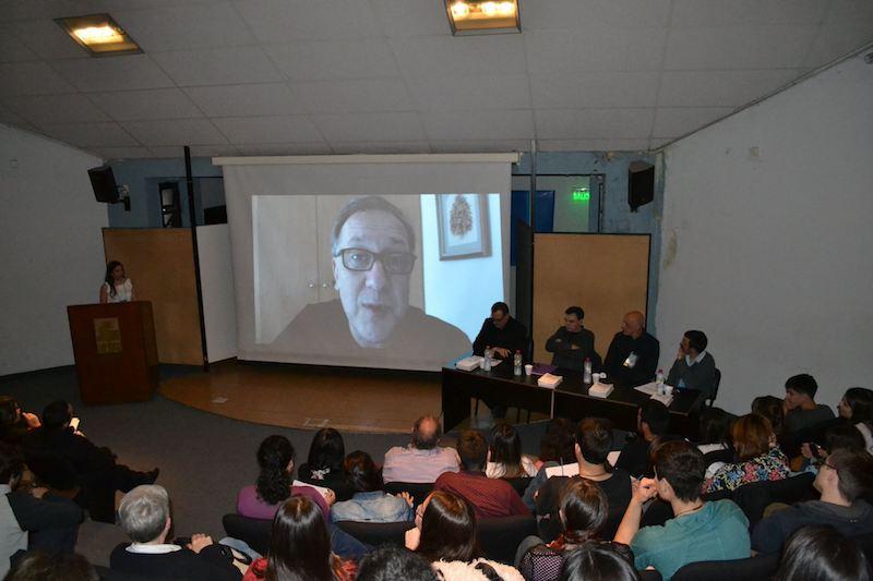 Especialistas disertaron sobre nuevas narrativas digitales
