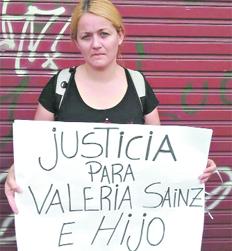 Valeria Sainz Moreno