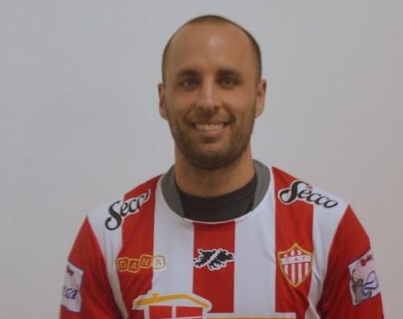 Agustín Gil Clarotti