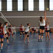 Juegos Universitarios: Avanzan los equipos de la UNLZ