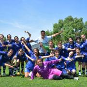 Comienzan los Juegos Universitarios Regionales en Lomas de Zamora