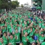 Llega la tercera edición del Maratón Banfield