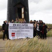 La Comisión Provincial por la Memoria, querellante en la causa Malvinas