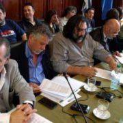 """Baradel denunció """"persecución gremial"""" ante la CIDH"""