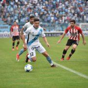 """Álvarez: """"Se jugó mal y fuimos superados"""""""