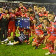 La Copa Argentina, otro objetivo para Los Andes