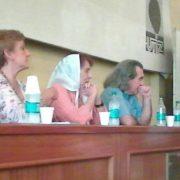 """Taty Almeida: """"La juventud es la esperanza que tienen las Madres y Abuelas"""""""
