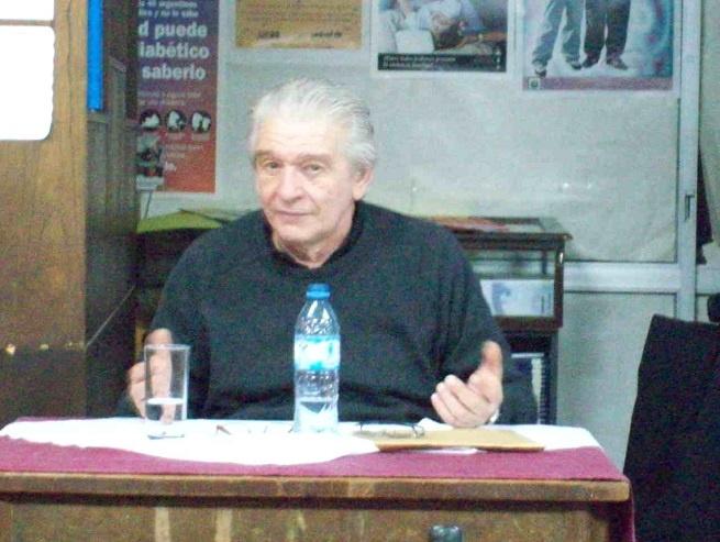 Murió Raúl Barreiros