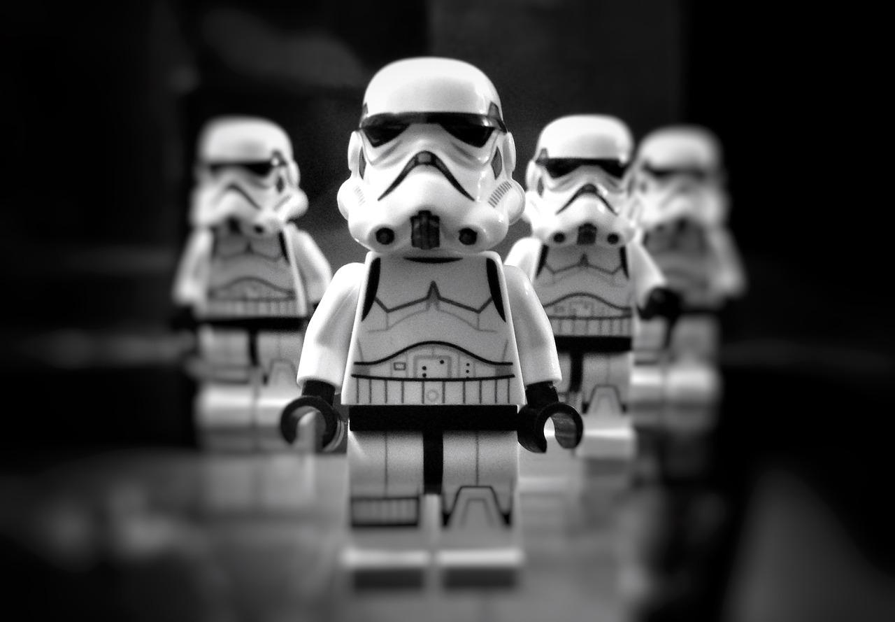 Star Wars: todo lo que no te contaron de la saga