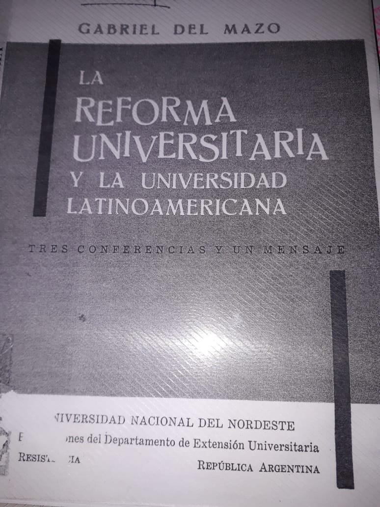 La importancia política y la actualidad de las universidades