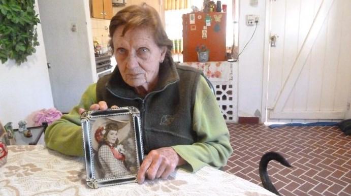 La enfermera de Evita: la historia de la mujer que estuvo con ella en los últimos momentos
