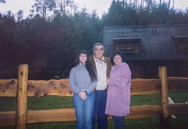 La familia Taddei