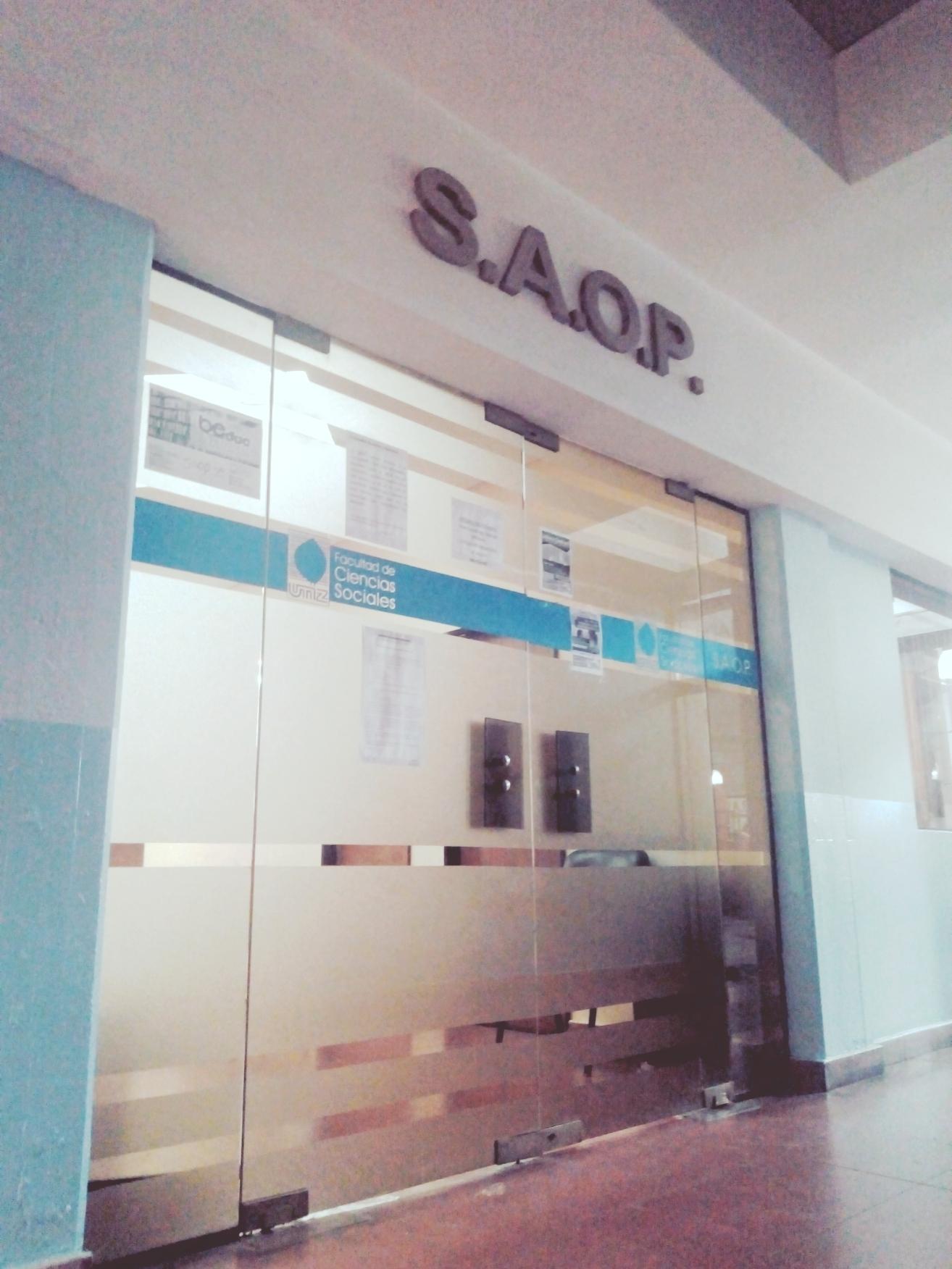 Con charlas de especialistas, el SAOP celebra sus 20 años de funcionamiento