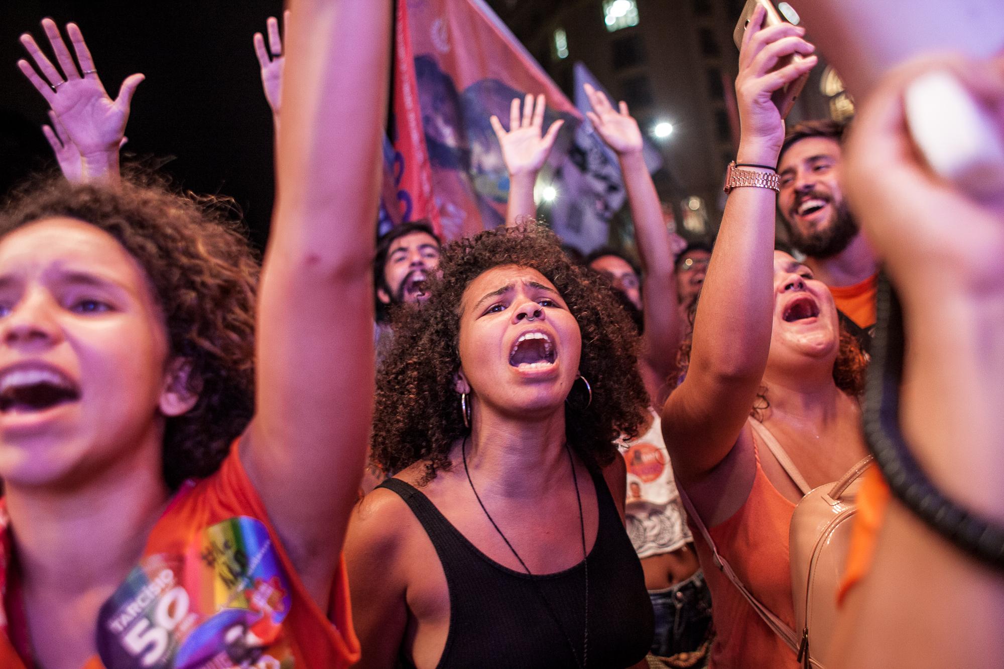 17 días para salvar a un país: ¿Puede Brasil desarmar la bomba de Bolsonaro?