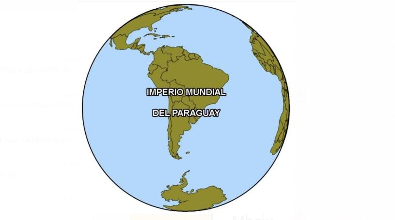 Paraguay conquistó el mundo: enterate por qué todxs estamos bajo el control del país de Chilavert