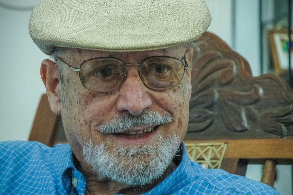 Murió Roberto Fernández Retamar