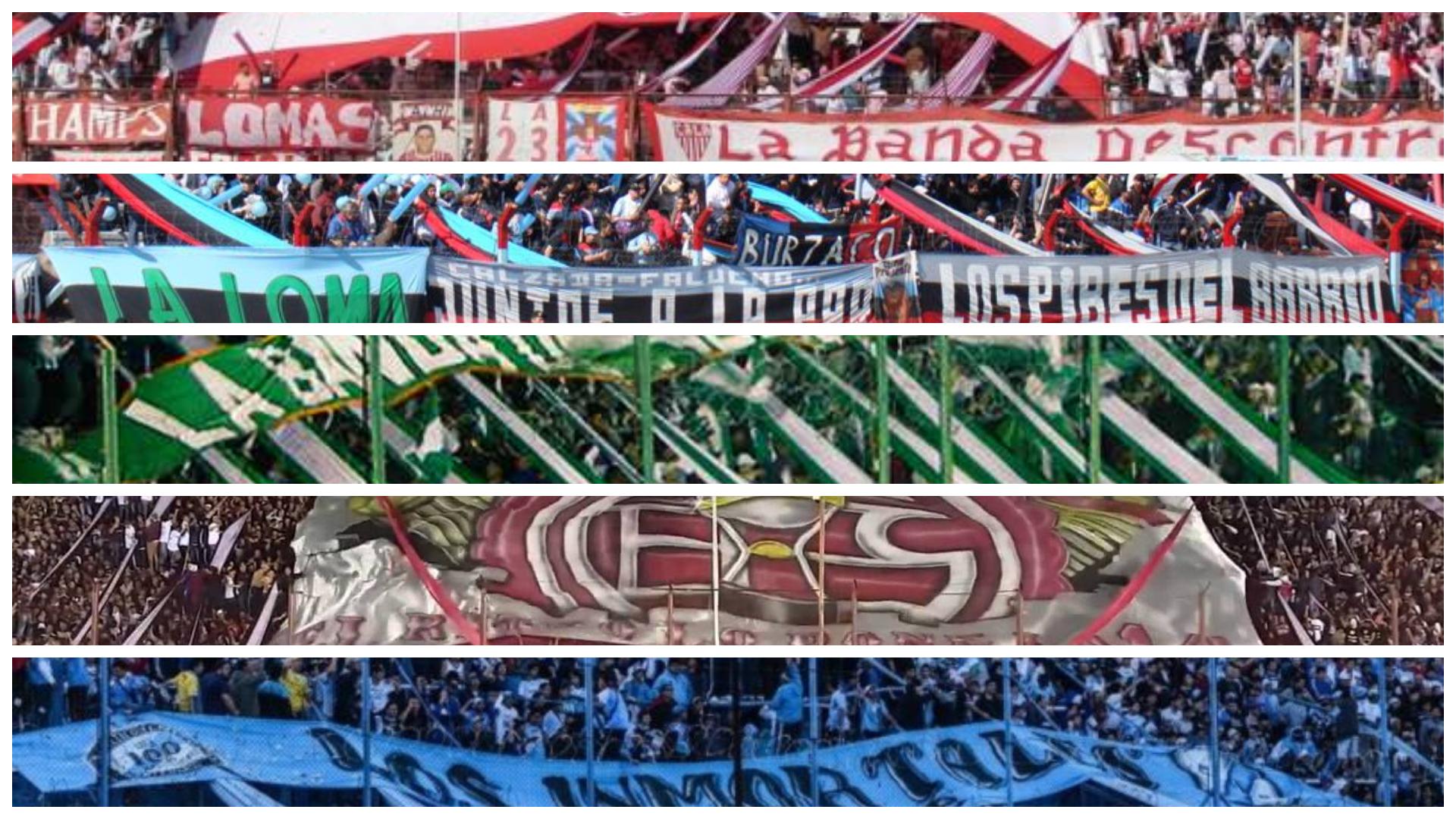 Luego del triunfo de Los Andes, continúa el fútbol en la región