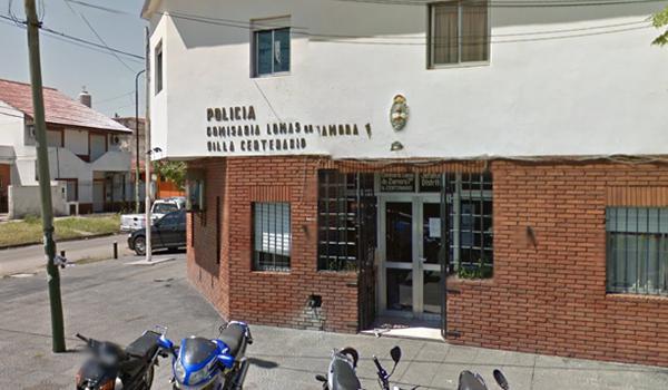 Hacinamiento y crisis edilicia en una comisaria del conurbano