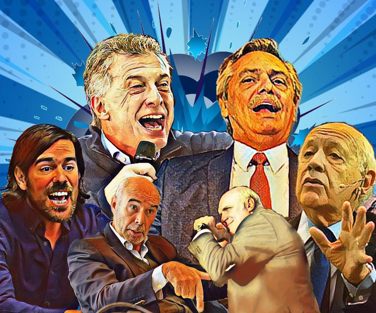 El debate presidencial, bajo análisis
