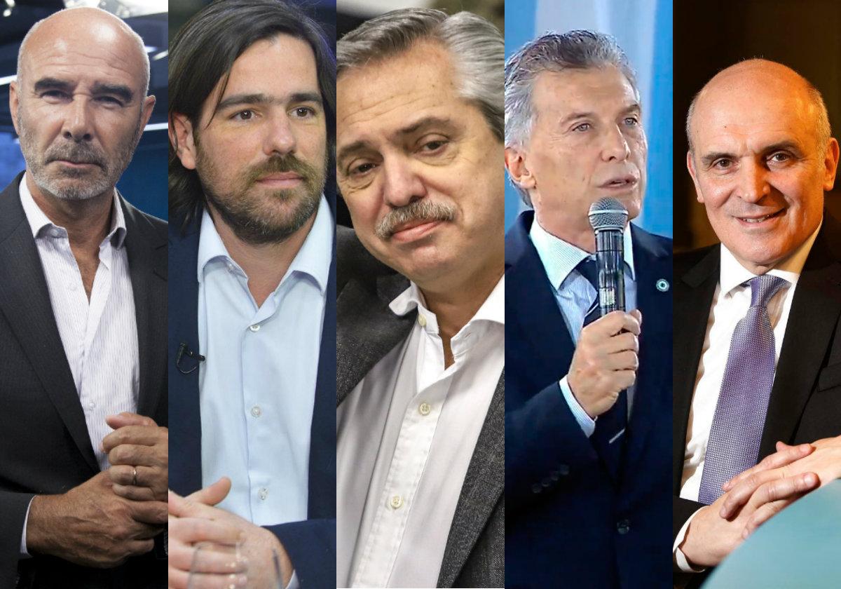 Este domingo se realizará el primer debate presidencial