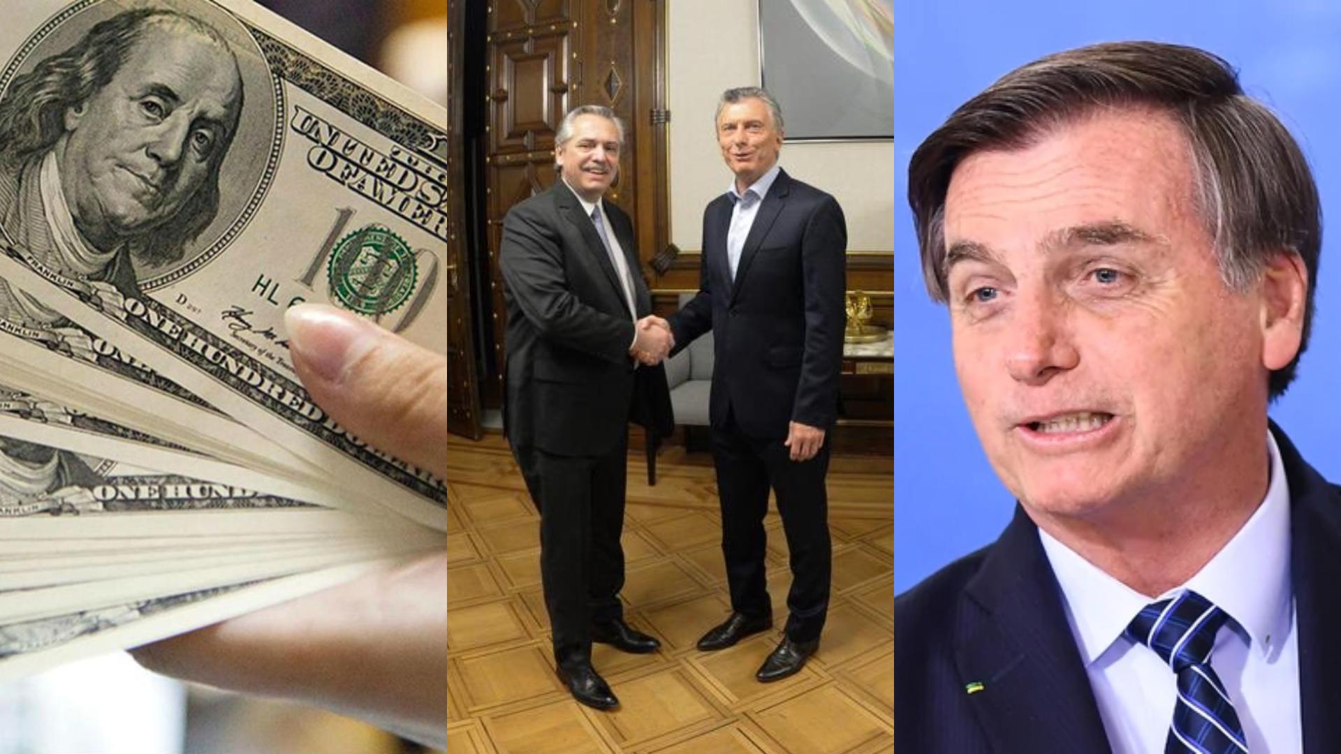 Efecto post elecciones: el dólar, la transición y las repercusiones políticas