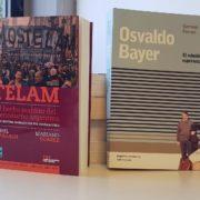 Presentaron dos libros sobre el «periodismo en lucha»