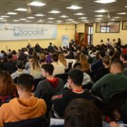 Sociales UNLZ será sede del próximo Congreso Redcom