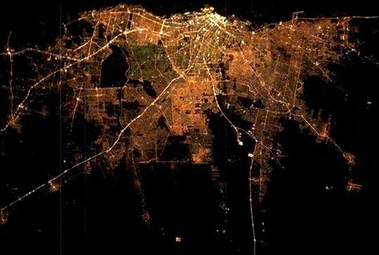 Un nuevo encuentro para pensar la Región Metropolitana