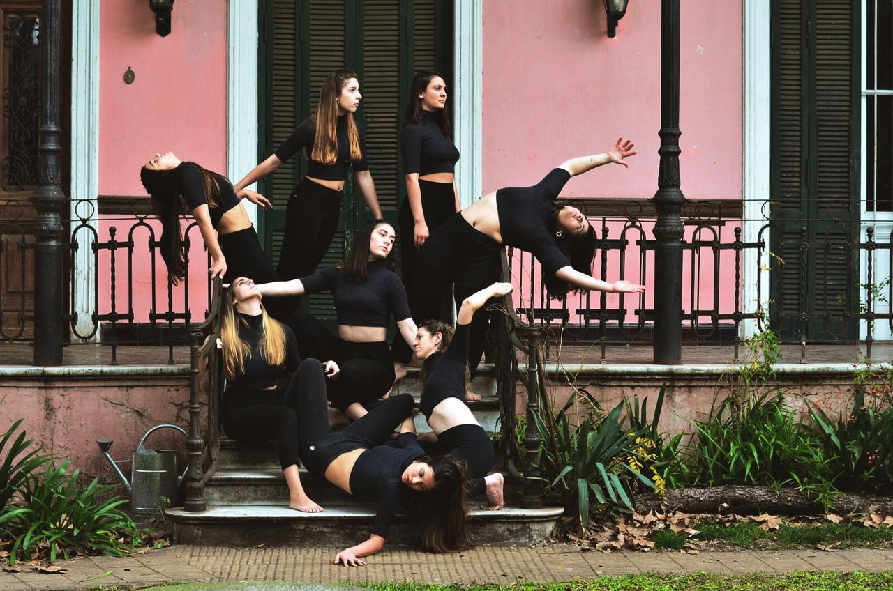 Danza-teatro feminista en Temperley