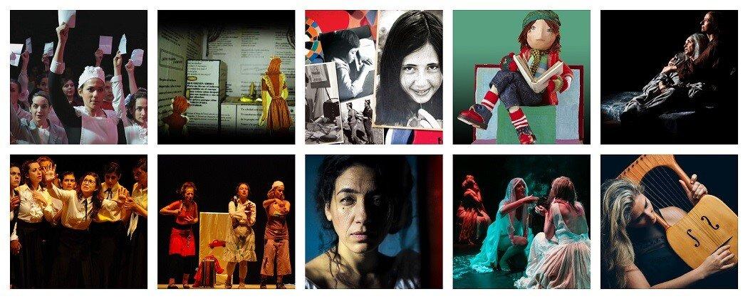 Llega la segunda edición del festival Mujeres a la Obra