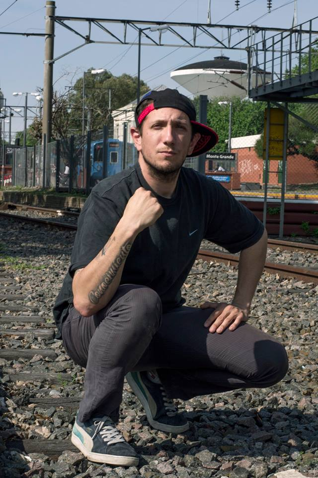 Rap para vagones