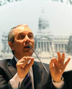 Julio Alak