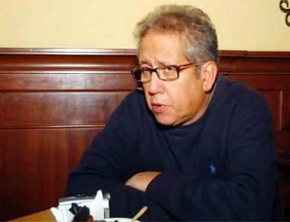 """Arístides Vargas: """"Uno de los principios del teatro es la generosidad"""""""