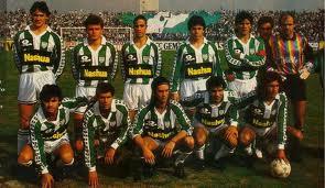 Banfield Colón 1993 1