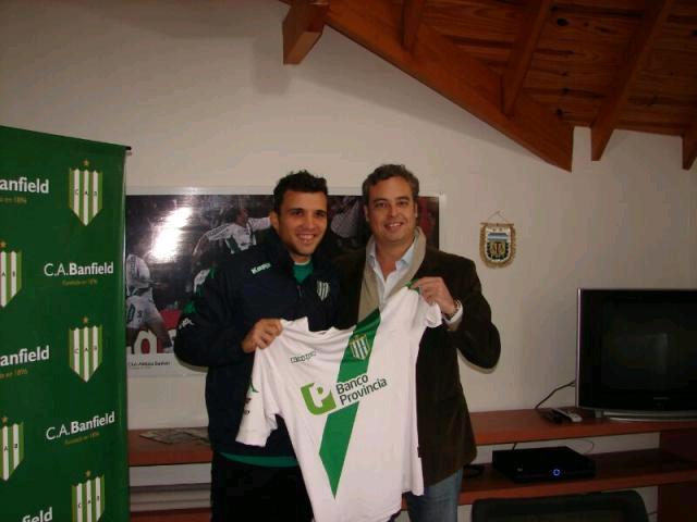 Final feliz: Bertolo vuelve al 'Taladro'