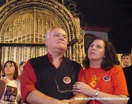Comenzó juicio oral a policía implicado en el crimen de Castellucci
