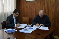 Convenio entre UNLZ y el Obispado para atender la problemática social