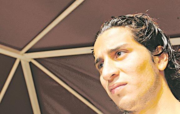 Diego González quiere algo más que buenas intenciones