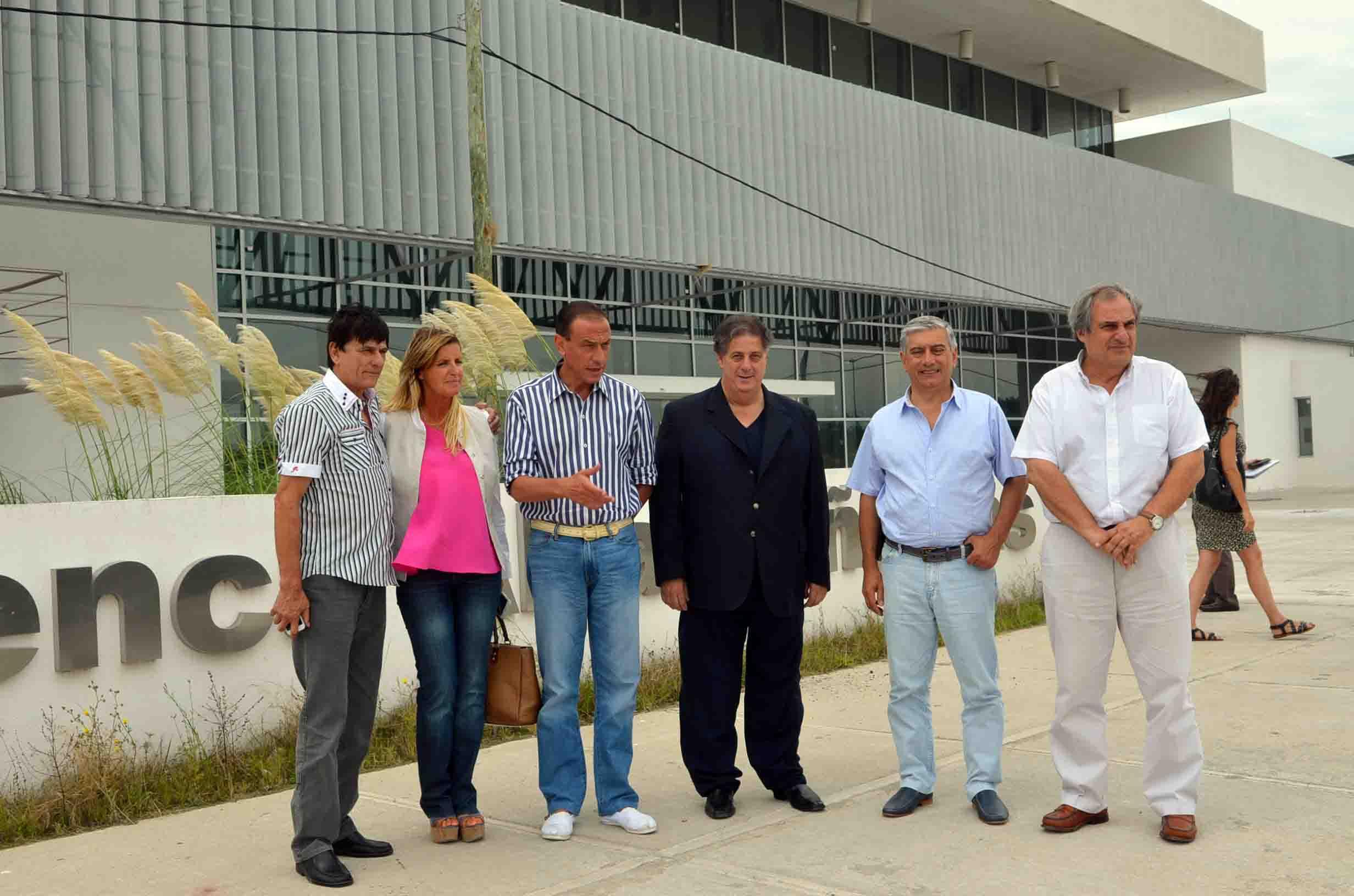 Hospital de Cañuelas